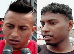 Bloque Deportivo: jugadores de Alianza Lima pidieron disculpas por agresión a hinchas