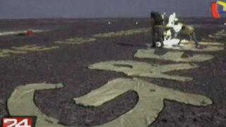 Argentina: habrían detenido a ecologista que dañó Líneas de Nazca