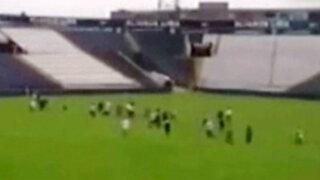 Bloque Deportivo: cobarde agresión y crisis en Alianza Lima
