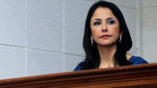 Nadine Heredia responde acusaciones sobre Belaunde Lossio y compras con tarjeta