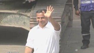 Revista británica critica Gobierno del presidente Ollanta Humala