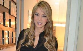 Sheyla Rojas: recuerda los romances más mediáticos de la modelo