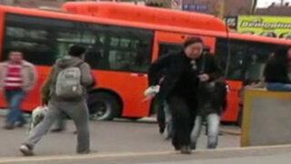Pasaje de buses alimentadores del Metropolitano baja 50 céntimos