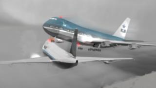 Los últimos accidentes aéreos que conmocionaron al mundo
