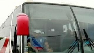 Bloque Deportivo: tensa calma en Alianza Lima tras incidente en Matute