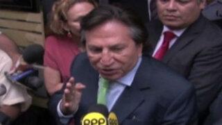 Toledo asegura que el caso Ecoteva tiene manejo político