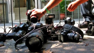 México: dos heridos tras ataque contra sede de televisión