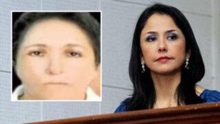 Nadine Heredia: Fiscalía incluye a su madre en investigación