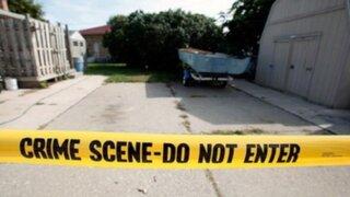 Sudáfrica: hallan cadáveres de cuatro bebés en los congeladores de una vivienda