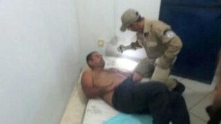 FOTOS: seducen a guardias, los esposan y hacen escapar a 28 prisioneros