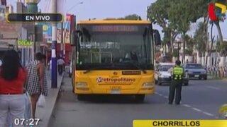 Metropolitano: precio de los pasajes en buses alimentadores bajan desde hoy