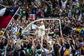 Grupo terrorista planeó atentar contra el papa Francisco en Filipinas