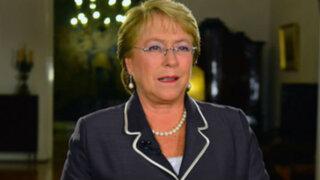Hijo de Bachelet envuelto en graves denuncias de tráfico de influencias