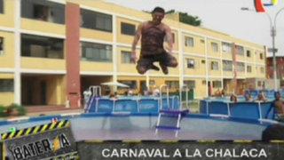 Las piscinas chalacas: El verano se disfruta al máximo en el Callao