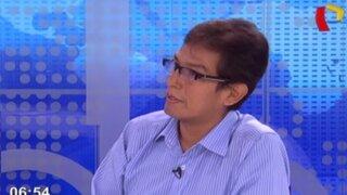 Jaime Antezana desmiente erradicación de miles de hectáreas de cultivo de coca