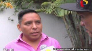 Edwin Sierra descarta reconciliación con su expareja Milena Zárate