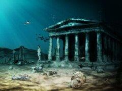 ¡Histórico! Encuentran 39 lingotes de Oricalco, el metal perdido de la Atlántida