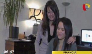 Francia: familia de bebés intercambiados al nacer cobran millonaria indemnización