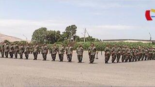 Conoce los beneficios que da el Ejército con el Servicio Militar Voluntario