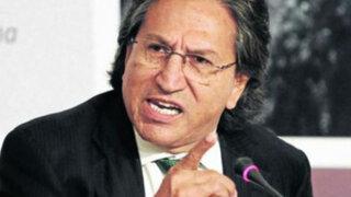 Ratifican a juez Abel Concha en caso Ecoteva