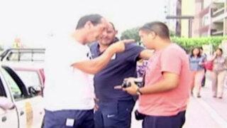 Bloque Deportivo: siguen amenazas y violencia en Alianza Lima