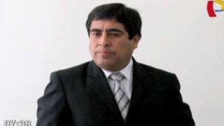 Congreso: las reacciones tras separación de Marco Huamán del caso La Centralita