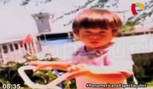 Años maravillosos: ¿cómo lucían los artistas de la farándula cuando eran pequeños?