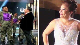 Andrés Hurtado alista especial con la cantante Marisol en 'Porque hoy es Sábado'