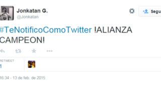 Twitter: error en el sistema de notificaciones genera divertidos tuits