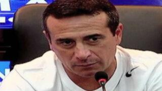 Bloque Deportivo: volvió la paz a Alianza Lima