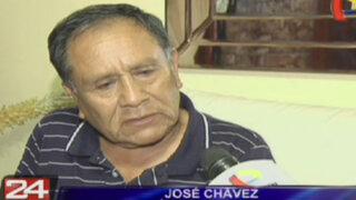 Familiares de víctimas del Andahuaylazo indignados por reaparición de etnocaceristas