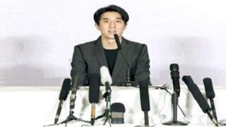 Hijo de Jackie Chan pide disculpas públicamente tras salir de prisión