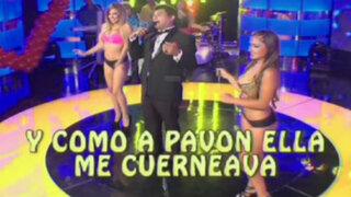 Juan Gabriel, José José, El Puma y Segundo Rosero le cantan al amor en Igualitos