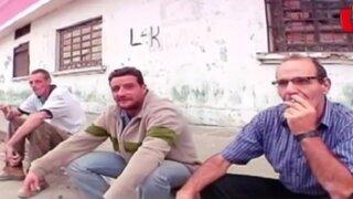 Extranjeros del Callao: la odisea por recobrar su vida después de prisión