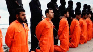 Estado Islámico decapitó a 21 cristianos coptos egipcios