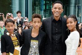 Will Smith prohíbe a sus hijos salir con las hermanastras de Kim Kardashian