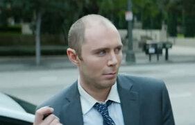 """Conoce la """"Caminata épica de Dave"""" el comercial que se ha vuelto viral en EE. UU."""