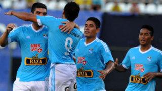Sporting Cristal igualó 2-2 con Guaraní en su debut en la Copa Libertadores