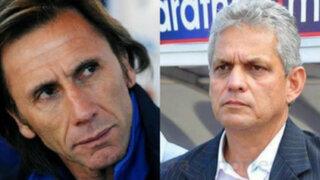 Bloque Deportivo: ¿Ricardo Gareca o Reinaldo Rueda para Perú?