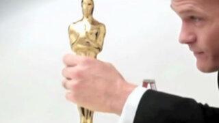EEUU: todo va quedando listo para la ceremonia de los Óscar