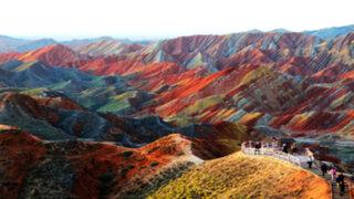 10 hermosos lugares en el mundo que debes visitar alguna vez en tu vida