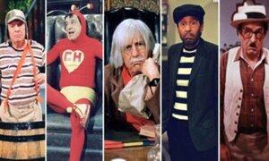 En el cumpleaños del fallecido Chespirito: Una mirada a sus cinco personajes más icónicos