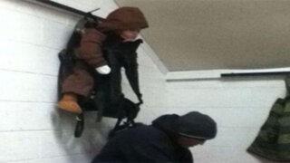 FOTOS: Los padres más negligentes del mundo