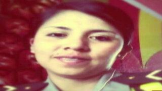 Mujer policía muere tras ser atropellada por camión en SMP