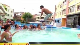 Carnavales a la chalaca: el verano se disfruta al máximo en el Callao