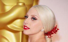 Oscars 2015: el traje de Lady Gaga que originó burlas y memes en redes sociales