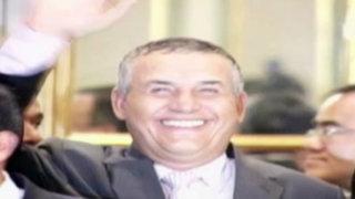 El candidato Urresti suelto en plaza: tras el adiós del ministro del Interior
