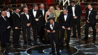 Oscar 2015: revive los mejores momentos de la gala