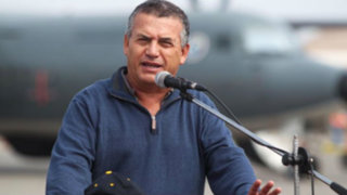 Caso Hugo Bustíos: Daniel Urresti será enjuiciado por asesinato de periodista