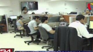 Panamericana Televisión reinauguró su centro de noticias